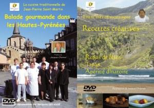 La Cuisine de Jean-Pierre Saint-Martin