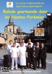 Balade Gourmande dans les Hautes-Pyrénées