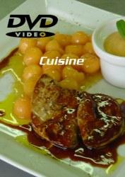 DVD Cuisine