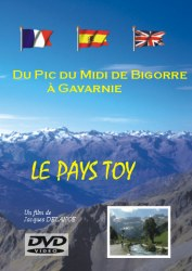 Le Pays Toy