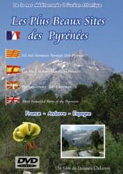 Les Plus Beaux Sites des Pyrénées